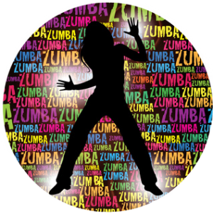 Zumba-Action