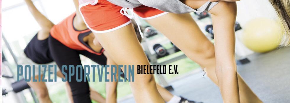Polizei Sportverein Bielefeld e.V.